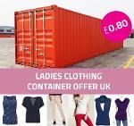 Ladies Clothing Wholesale