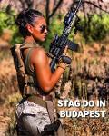 Stag do activities in Budapest