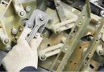 Maintenance industrielle de machines-outils