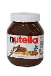 FERRERO NUTELLA Nuss Nougat cream