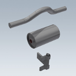 Container Spares