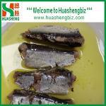 Wholesale Ingredient Canned Sardines from Huashengbiz