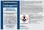 Hydrogard S