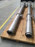 stainless steel telescope for marine