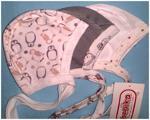 Baby cap (thick bonnet) (art. 12/4-3)