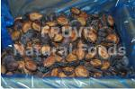 FRUVE Oven Semi Dried IQF Frozen Plum