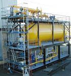 Phase separator (production/test)