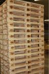 Certified New and Used Epal Pallet