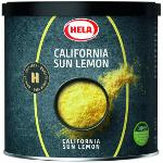 California-Sun Lemon 400 g