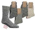 """6586 - Norwegian Socks """"STOPP"""""""