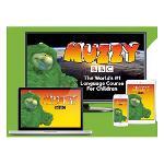 Muzzy BBC Méthode de langues pour enfants
