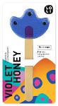 Gourmet Lollipops LO-LI «Violet Honey» sugar free