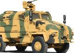 Armored Vehicle Harness
