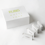 Rubis – 15 Gr Hotel Soap In Box