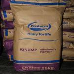 Fonterra whol milk powder