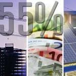 Risparmio Energetico - 55%