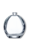 Glass Mary Personal Fragrance Bottle