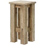 Timber Barstool 2