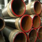 A213 GR. T12 Alloy Steel welded Pipe and Tubes
