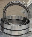 Double row tapered roller bearing