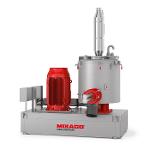 MIXACO High-Speed Mixer