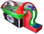 Sumaç Game Machine