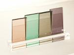 Coloris plexiglass chez PLUXI