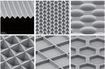 Micro-structured Diamond Engravings