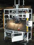 Machine d'alimentation de tubes