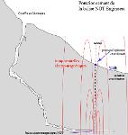 positionnement souterrain par balise magnétique