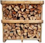 Brennholz RM-Kiste Standard