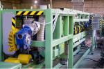 Линия переработки горбыля ЛПГ-300