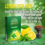 Lemon Mint Flavour