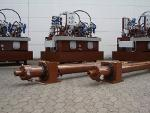 SYSTEM SOLUTIONS FOR HYDRAULIC UNITS