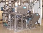 Cereal and Pulse Flours - Heat Treatment Plants