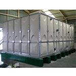 FINETANK - SMC Water Tank