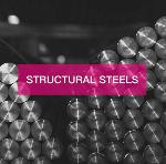 STRUCTURAL STEELS