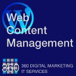 Web Content Management - WebSites