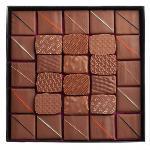 Boite Écrin Chocolat Lait 240 G