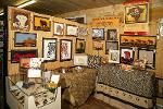 Glenda'S Leather Art & Curio Boutique