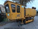 Bohrgeräte - Hausherr HBM 80
