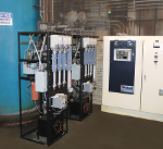Nitriding Control Solutions