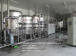 Water Treatment Equipment for Food&Beverage Industry