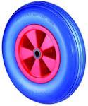 Puncture free polyurethan wheel D16