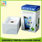 electronic product box