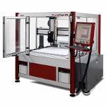 FLATCOM® M LES SERIES CNC-MILLING MACHINE