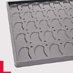 Baking Tins For Industrial Bakery Products