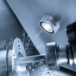 Lámpara para montaje superficial HEAD LED
