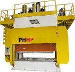 hydraulische Pressen