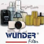 Wunder Filter